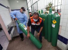 Sem oxigênio para respirar, Brasil salva bancos e mata seus filhos sufocados