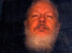 Comunicadores latino-americanos denunciam tortura e maus tratos sofridos por Assange