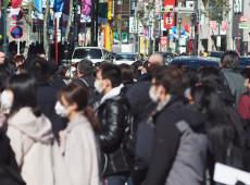 Covid-19: A três meses das Olimpíadas, Japão declara novo estado de emergência