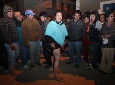 Peru decreta estado de emergência em três províncias após protestos contra projeto de mineração