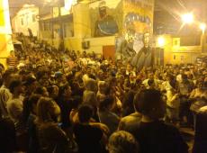 Política e organização social: o que são e como atuam os 'coletivos' venezuelanos