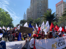 Chile: número de mortos em protestos sobe para 18; criança de 4 anos está entre as vítimas