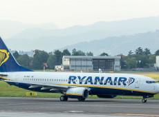 """Voo da Ryanair: Lukashenko diz que há """"uma operação de guerra híbrida coordenada de antemão"""" contra a Bielorrúsia"""