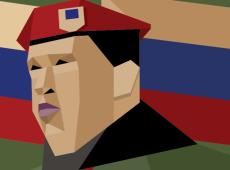 Hugo Chávez e o legado do bolivarianismo