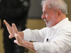 Lula: Hillary Clinton, do alto de sua arrogância, achava que eu era ingênuo