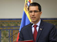 Venezuela denuncia EUA por crimes de lesa-humanidade no Tribunal Penal Internacional