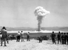 Devastación mayor que Hiroshima: ex colonias sufren pruebas nucleares francesas