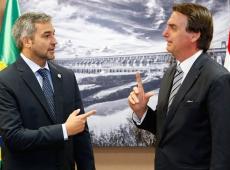 Pivô do Itaipu Gate, suplente do PSL abriu offshore no Panamá antes da eleição de Bolsonaro