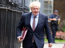 Lei britânica que pode anular acordo do Brexit passa em primeira votação