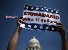 """""""Acta de Ciudadanía de EE.UU. 2021"""", es parte de una esfuerzo para """"restablecer humanidad"""""""