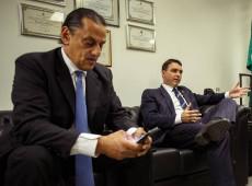 Quem é Frederick Wassef, advogado da família Bolsonaro que escondia Fabrício Queiroz