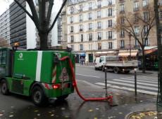 Por falta de manutenção, franceses desperdiçam mais de 20% da água potável do país