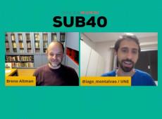 SUB40 - Iago Montalvão: Projeto de Bolsonaro é desmoralizar universidades públicas