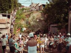 Carnaval, desengano: quando os sonhos tomam as ruas de Belo Horizonte