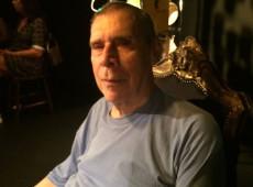 Escritor Sérgio Sant'Anna morre aos 78 anos, vítima da covid-19