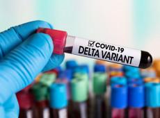 Com variante Delta, quarta onda já é realidade mesmo em países com vacinação avançada