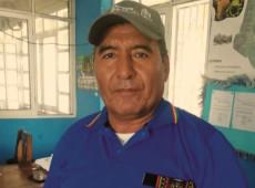 Desde o golpe, Bolívia é uma ditadura, como mostrou Sacaba e Senkatav, diz Huallpa