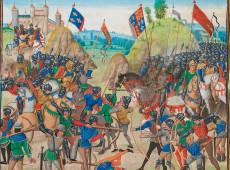 Hoje na História: 1337 - Tem início a Guerra dos Cem Anos