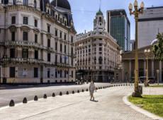 Enquanto mortes são registradas todos os dias, Argentina se mantém firme para superar o caos