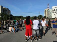 Cuba, les dissidents et le droit de manifestation