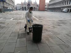 Itália fecha escolas em Campânia para conter surto do novo coronavírus
