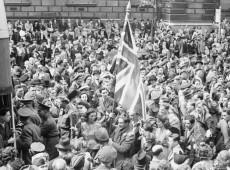 Hoje na História: 1945 - Segunda Guerra Mundial termina oficialmente na Europa