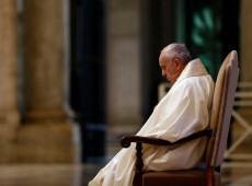 Papa defende perdão de dívidas de países pobres e menos sanções
