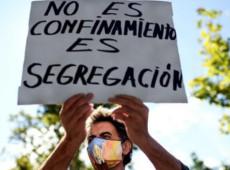 Segunda onda: Coronavírus está fora de controle na Espanha e hospitais voltam a lotar