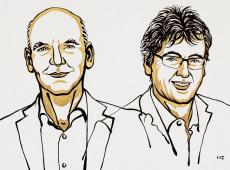 Nobel de Química premia cientistas que desenvolveram 'construção molecular eficaz'
