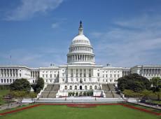 Eleição nos EUA aponta para Senado republicano e Câmara democrata