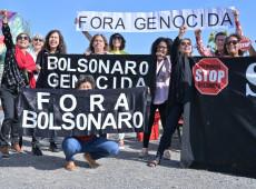 Brasileiros pelo mundo se juntam à jornada de manifestações por impeachment de Bolsonaro