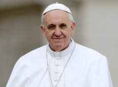 Brincando, papa diz que Brasil não tem salvação: 'muita cachaça, pouca oração'