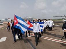 Movimentos da América Latina se mobilizam pelo Nobel da Paz para médicos cubanos