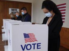 Republicanos introduzem 253 projetos de lei para impedir votos das minorias nos EUA