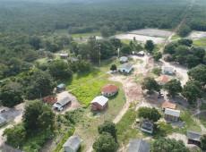 Com aval do governo, latifúndios invadem mais de 480 mil hectares de terras indígenas em MT