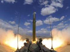 China manda recado ao mundo ao utilizar tecnologia de ponta para abater mísseis balísticos