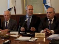 Reprovação de Netanyahu chega a maior nível desde 2009
