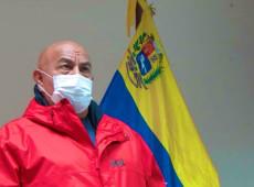 Venezuela: governador de Caracas morre de covid-19