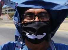 Venezuelanos se adaptam à rotina de quarentena, e governo monta centro de triagem até em teatro