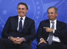 Resposta a Bolsonaro e Guedes: Os verdadeiros parasitas são os que hoje estão no poder