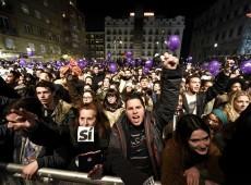 Podemos é a grande surpresa das eleições espanholas