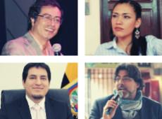 Debate com presidenciáveis latino-americanos questiona caminhos da nova esquerda