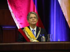 Estado de exceção no Equador dá margem para presidente reprimir juventude e protestos