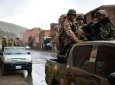 Massacre: Ação policial-militar em Senkata resulta em ao menos 8 mortos e 30 feridos