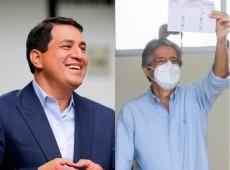 Equador: bocas de urna divergem e apontam desde empate a vitória apertada de Lasso