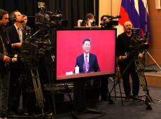 China decide retirar tecnologia norte-americana de computadores do governo
