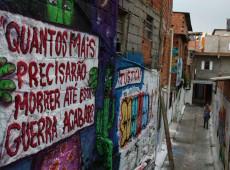 Quarentena tem comércios fechados, música alta e brigas entre vizinhos nas periferias