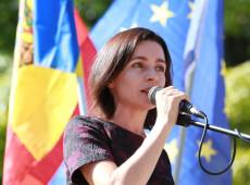 """País mais pobre da Europa"", Moldávia elege Maia Sandu, primeira presidenta do país"