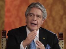 Procuradoria do Equador abre investigação contra Lasso por fraude fiscal