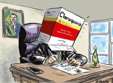 """O que se sabe até agora sobre o """"ministério paralelo"""" de Bolsonaro para tratar de estratégias na pandemia"""